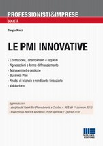 Le PMI innovative